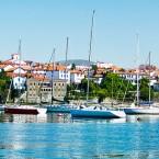 Port de Caneta - Pays Basque
