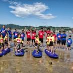 Cours école de surf au Pays Basque