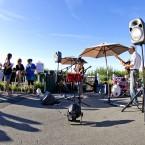 Photo concert Biarritz