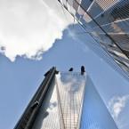 Gratte ciel New York