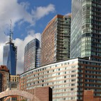 Photographie architecture New York - tuvemafoto