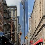 Photo City New York - tu veux ma photo