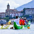 Photographie baue de Txingudi - Pays Basque