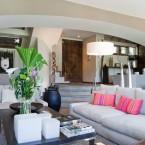 Reportage photo villa pour agent immobilier