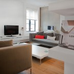 Photo appartement luxe au Pays Basque