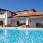Photo villa luxe Pays basque