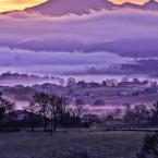 Photo La Rhune - Pays Basque