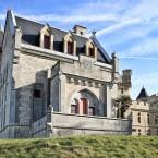 Chateaux d'Abbadia
