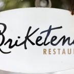 Restaurant gastronomique Brikéténia
