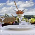 Brikéténia - restaurant gastronomique
