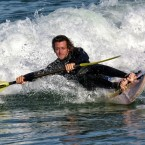 Kayak des mer au Pays Basque