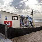 Photo école de surf - Aquitaine