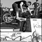 Photo skatepark