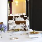 Photo salle restaurant